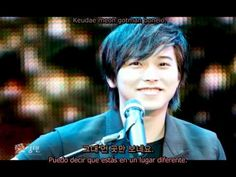 Super Junior-Good Person(Sub Español-Romanización-Hangeul)