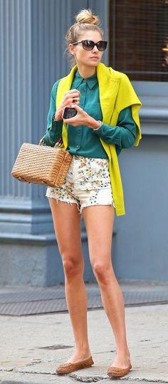 レトロ気分が止まらない! 今夏はかごバッグが完全復活 | FASHION | ファッション | VOGUE GIRL