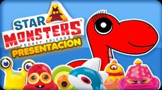 Star Monsters, Monster Characters, Fictional Characters, Pocket, Cool Stuff, Stars, Friends, Kids, Amigos