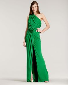 Make them green with envy in this Elie Saab gown. Description from lyst.com. I searched for this on bing.com/images