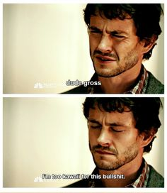 Every episode of Hannibal: a summary