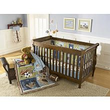 "Animal All Star 8-Piece Crib Bedding Set - Just Born - Babies ""R"" Us"