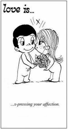 For x-tra strong Affection don't call 110. I'd much more suggest a dedicated line directly from your heart to mine! <3----<3 PS: Ich wußte direkt, daß Du's bist in der X-Press <3 Alte Liebe rostet nicht, sie reift... :-)
