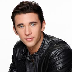 "Billy Flynn stars as Chad DiMera on ""Days of our Lives."""