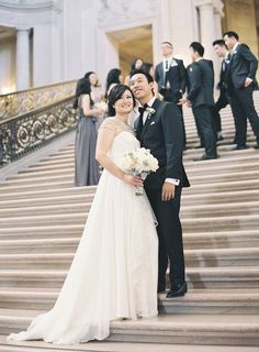Gorgeous real weddings + wedding dress inspiration. And New af83f4e8784c