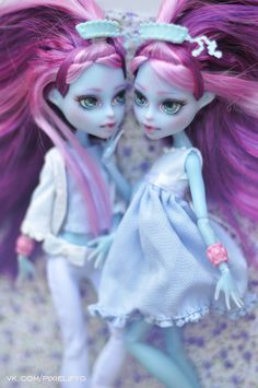 Lion Doll - Kiyomis Haunterly Monster High Custom doll By me:...