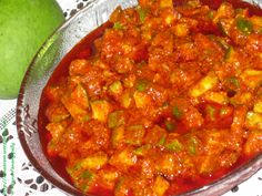 For Sale  Andhra Mango Avakai Pickle 1Kg For Sale