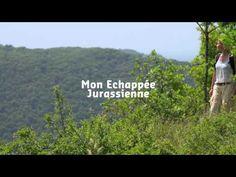 Mon Echappée Jurassienne - un itinéraire de randonnée pour découvrir le Jura | Jura, France | #JuraTourisme