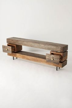 Ettore Console - A very large piece. #anthrofave