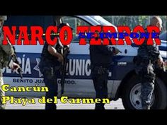 Política y Sociedad: Policíaca / Narco terror se impone