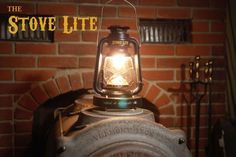 The Stove Lite is a Thermoelectric Generator device that can be placed on a hot wood stove and illuminate a room. There are 2 versions one that illuminates a room and another that also has a battery and a USB port to charge USB powered devices. Woodworking Projects Plans, Teds Woodworking, Led Lantern, Lanterns, Tiny Mobile House, Tiny House, Thermoelectric Generator, Self Sufficient Homestead, Stove Fireplace