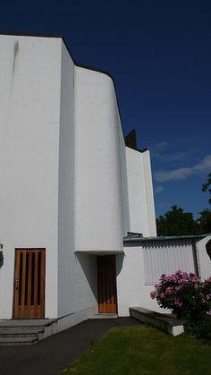 Wolfsburg Cultural Center - Aalto - #ksavienna Wolfsburg (37)