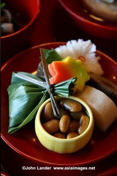 Japanese food -nimame-