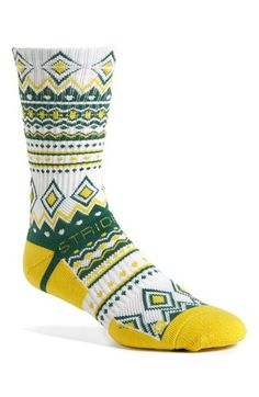 STRIDELINE 'S Collection' Socks available at #Nordstrom