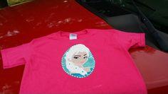 Custom order shirt