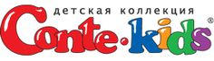 Перейти на сайт продукции Conte-Kids - детские колготки и носки