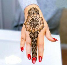 Best Mehndi Designs, Bridal Mehndi Designs, Simple Mehndi Designs, Mehendi, Mehndi Art, Henna Mehndi, Henna Artist, Beautiful Images, Tattoos
