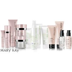 """""""Mary Kay® Skin Care"""" by marykayus on Polyvore"""
