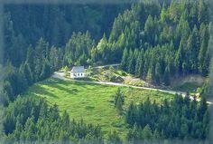 Kappl-Ruhestein, Kapelle (Landeck) Tirol AUT