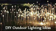 OR this fun stuff diy outdoor lighting ideas blog post by bridgman