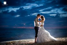 Photographe Mariage dans Sud � Roxanne and Mathieu � Majestic Elegance � Punta Cana