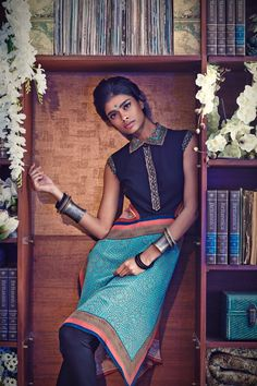 Tarun Tahiliani has done an amazing job with these ready to wear pieces for his Spring Summer 2013 collection, they are elegant and feminine...