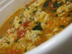 As Minhas Receitas: Arroz Malandro de Pescada, Tomate e Coentros
