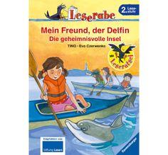 Mein Freund, der Delfin Fiction Books, German, Comic Books, Baseball Cards, Comics, Children, Dolphins, Boyfriends, Deutsch