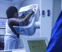 This Type Of Breast Cancer Is More Deadly For Black Women