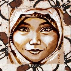 "Stéphanie Ledoux - Carnets de voyage - ""Divandria on Khatam Quran day"" - Sumatra - Indonesia"