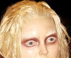 rovrsi: christian dior s/s 2006 Makeup Inspo, Makeup Art, Makeup Inspiration, Beauty Makeup, Hair Beauty, Makeup Ideas, Cute Makeup Looks, Face Hair, Aesthetic Makeup