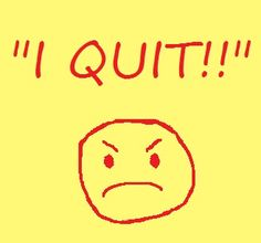 Thinking about quitting your job? Check out the reasons why we move on~! #jobs #careeradvice