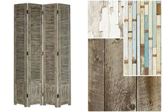 Get the beach house look   Block & Chisel