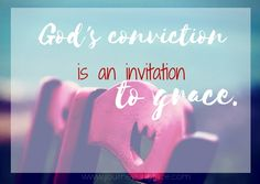 The Conviction of Gr