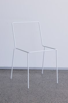 colinquinn:    Sacrificial Chair