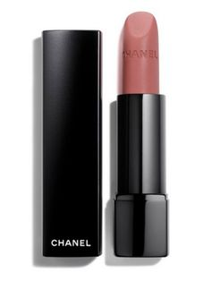 23 The best Chanel lipstick colors you can add to your make-up bag - Chanel Matte Lipstick, Orange Lipstick, Matte Makeup, Makeup Pro, Gloss Lipstick, Pink Lipsticks, Lipstick Shades, Lipstick Colors, Lip Makeup