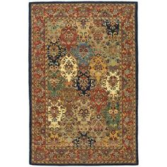 Homeowners often use area rugs to add warmth to hardwood, tile, or vinyl floors. Area rugs also add extra color, texture, and pattern to a room, enhancing its overall decor. As buyers begin the hunt for...