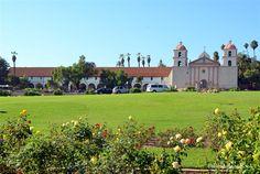 What to do in Santa Barbara