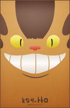 Catbus by Nortiker.deviantart.com on @deviantART