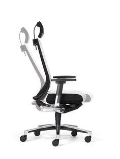 Duera Executive Chair