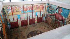 Diego Rivera, Mural