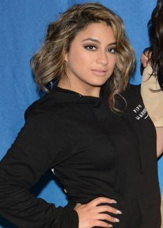 Ally during the 7/27 Tour: Uncasville Meet and Greet - 7/30