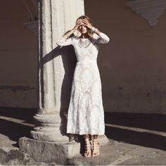 San Marcos Maxi from For Love & Lemons