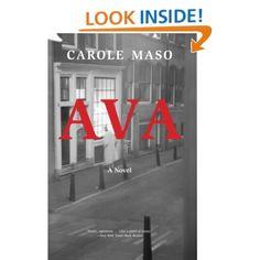 AVA: Carole Maso