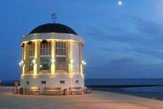 Borkum Musikpavillion #Borkum #Nordsee