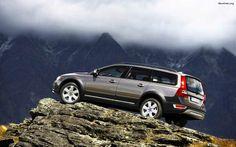 Volvo XC70. You can download this image in resolution x having visited our website. Вы можете скачать данное изображение в разрешении x c нашего сайта.