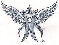 Kottonmouth Kings Logo Design Clipart Vector Design