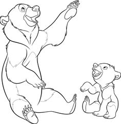 Pin by Kristi Brezinski on Coloring Pages | Pinterest | Brother ...