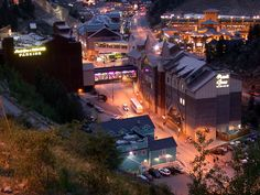 blackhawk colorado attractions | Casino Camping | Colorado Casinos | RV Casino Parking Central City