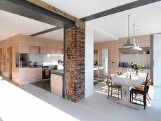 Threefold architects || Hamilton Terrace || The word of interiors june 2014